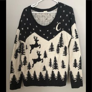 Garage Winter Sweater